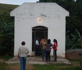 templo volta grande