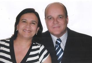 pr. ricardo e esposa 1