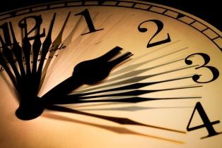 O tempo determinado