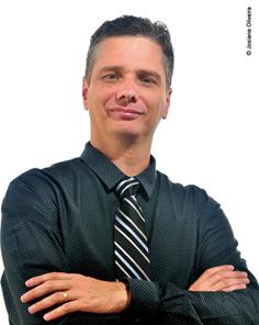 Pastor Carlos Elias