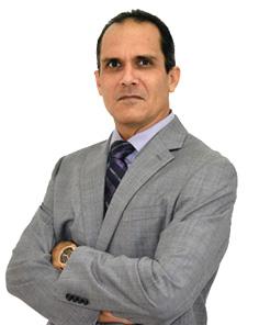 Pastor Anderson Maciel