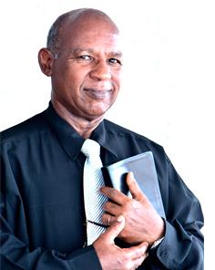 Pastor Elias de Oliveira Dias