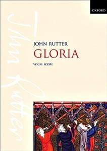 Coro de Câmara_Glória_JohnRutter