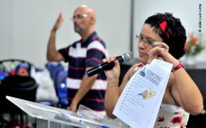 06 Simone Aguiar apresenta o Concurso Literário que será para toda a igreja ao longo do ano