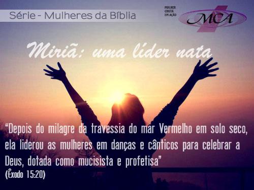 mulheres da bíblia