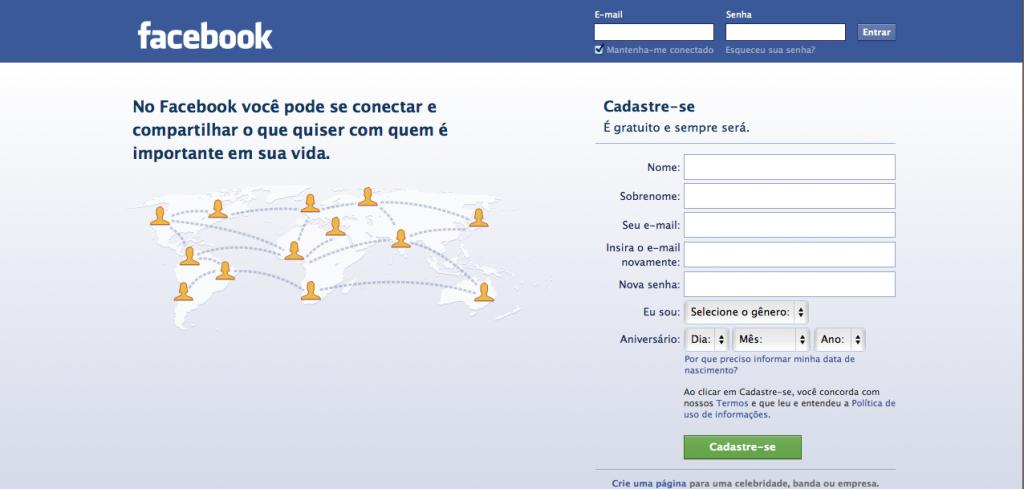 cadastro-facebook
