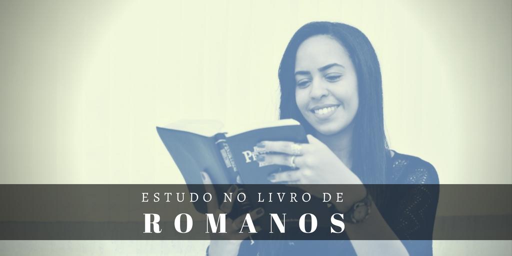 EBD – Classe Romanos
