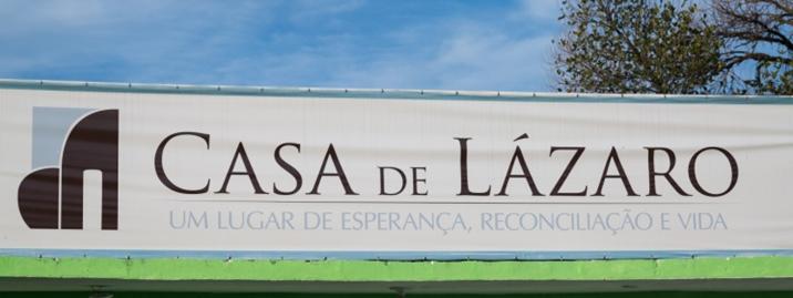 Casa de Lázaro – Como Funciona