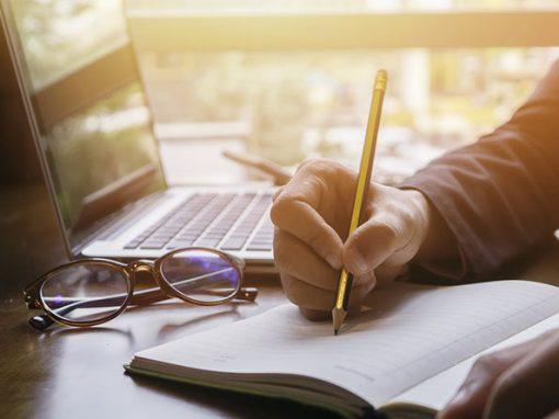 O roteiro da aprendizagem