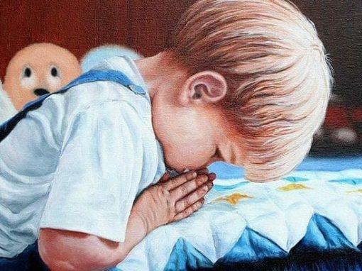 Oração por proteção