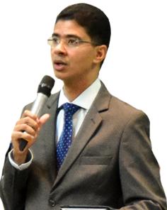 Pastor Lucas Rangel